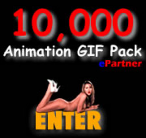 Product picture 10,000 Animated GIF Animations Website, Banner, eMail Design